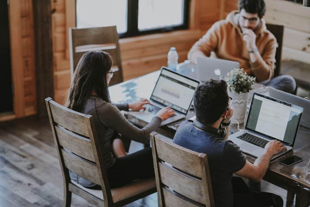 Zoom sur les espaces de coworking