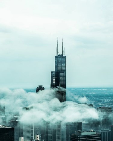 Vue Chicago
