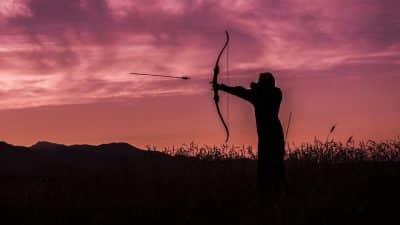 Acheter des flèches pour un arc grâce à Internet