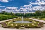 Qui a le plus beau des jardins ?