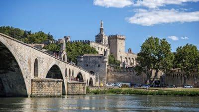 A la découverte du festival Off d'Avignon